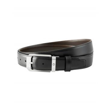 Cinturón Montblanc Reversible