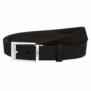 Cinturón Montblanc