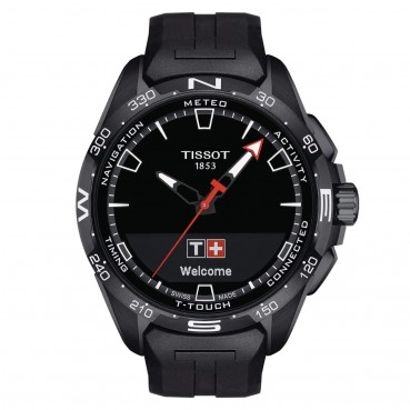 Tissot T-Touch Connect...