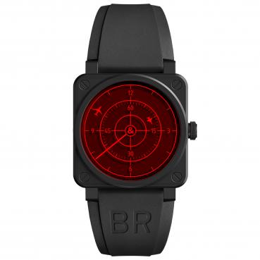 Bell & Ross BR 03-92 Red...