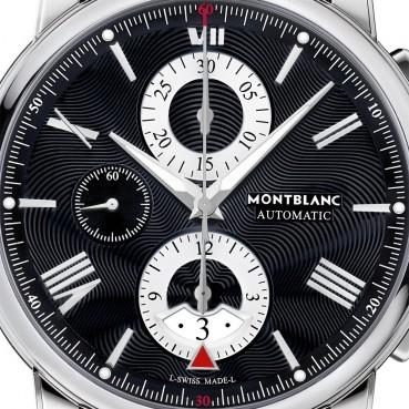 Montblanc 4810 Chronograph...