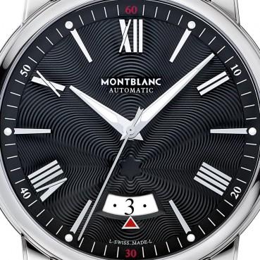 Montblanc 4810 Date