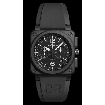 Bell & Ross BR 03-94 Black...